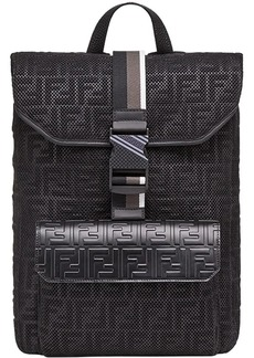 Fendi monogram backpack