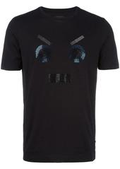 Fendi No Words T-shirt