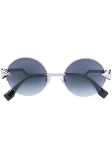 Fendi Rainbow sunglasses