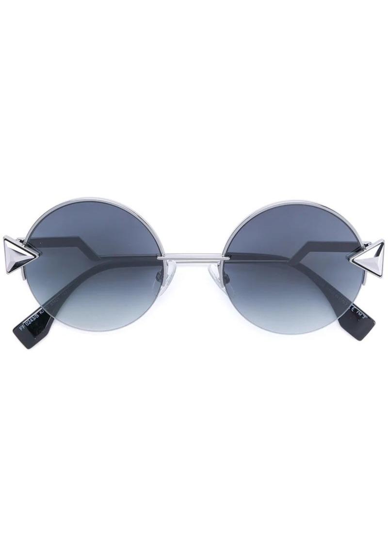 3ed16d8c6f Fendi Rainbow sunglasses