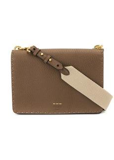 Fendi rectangle shoulder bag