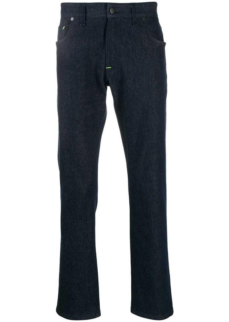 Fendi regular-fit jeans