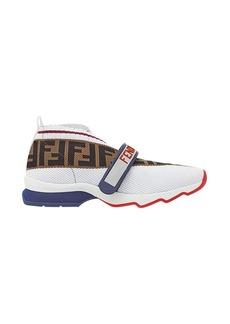 Fendi Rockoko runner sneakers