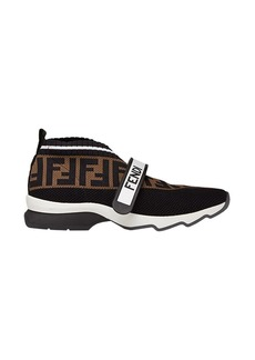 Fendi Rockoko sneakers