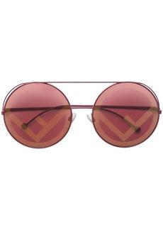 Fendi Runaway sunglasses