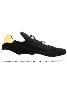 Fendi running sneakers