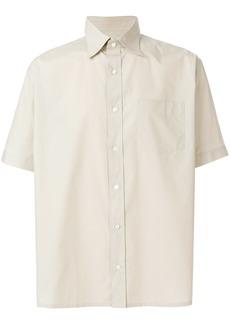 Fendi short sleeve shirt