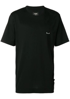 Fendi short-sleeve T-shirt