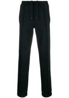 Fendi side panel track pants