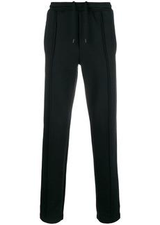 Fendi side panel track pants