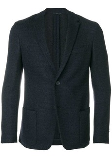 Fendi single breasted blazer
