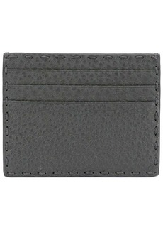 Fendi six-slot card holder