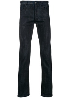 Fendi slim fit jeans