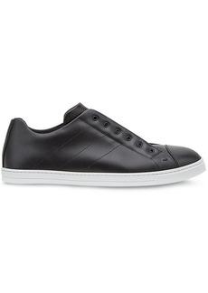 Fendi slip-on low top sneakers