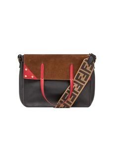 small Fendi Flip tote bag