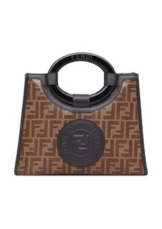 Fendi small Runaway shopping tote