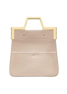 Fendi small Shopping Flap tote bag
