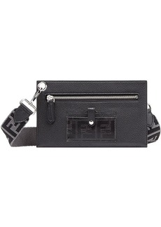 Fendi small travel clutch bag