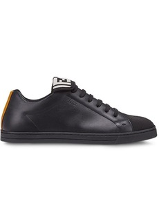 Fendi low top sneakers