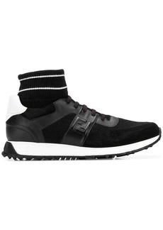 Fendi sock-style sneakers