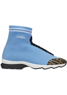 Fendi sock style sneakers