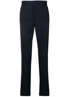 Fendi straight trousers