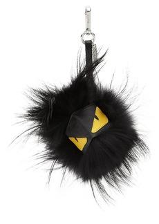 Fendi Strangee Bag Bugs charm