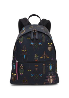 Fendi Super Bugs Backpack