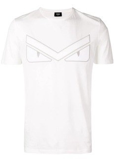 Fendi Bug Eyes T-shirt