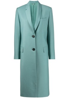 Fendi tailored overcoat