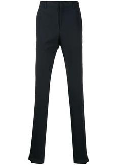 Fendi tailored straight-leg trousers