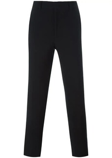 Fendi tapered trousers