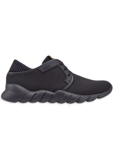 Fendi tech fabric sneakers