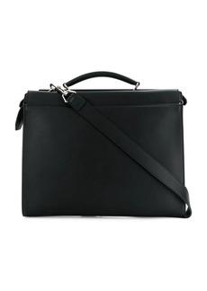 Fendi top-handle briefcase