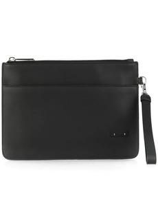 Fendi top-zip pouch