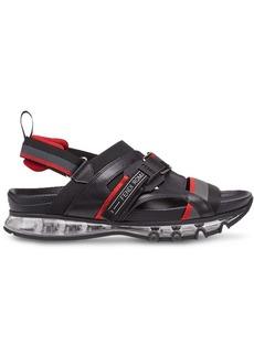 Fendi TPU sandals