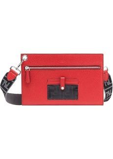 Fendi travel clutch bag
