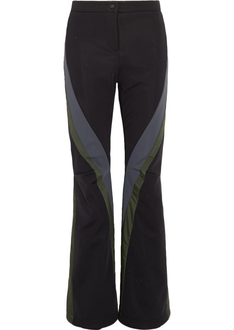 Fendi Wonders Paneled Ski Pants
