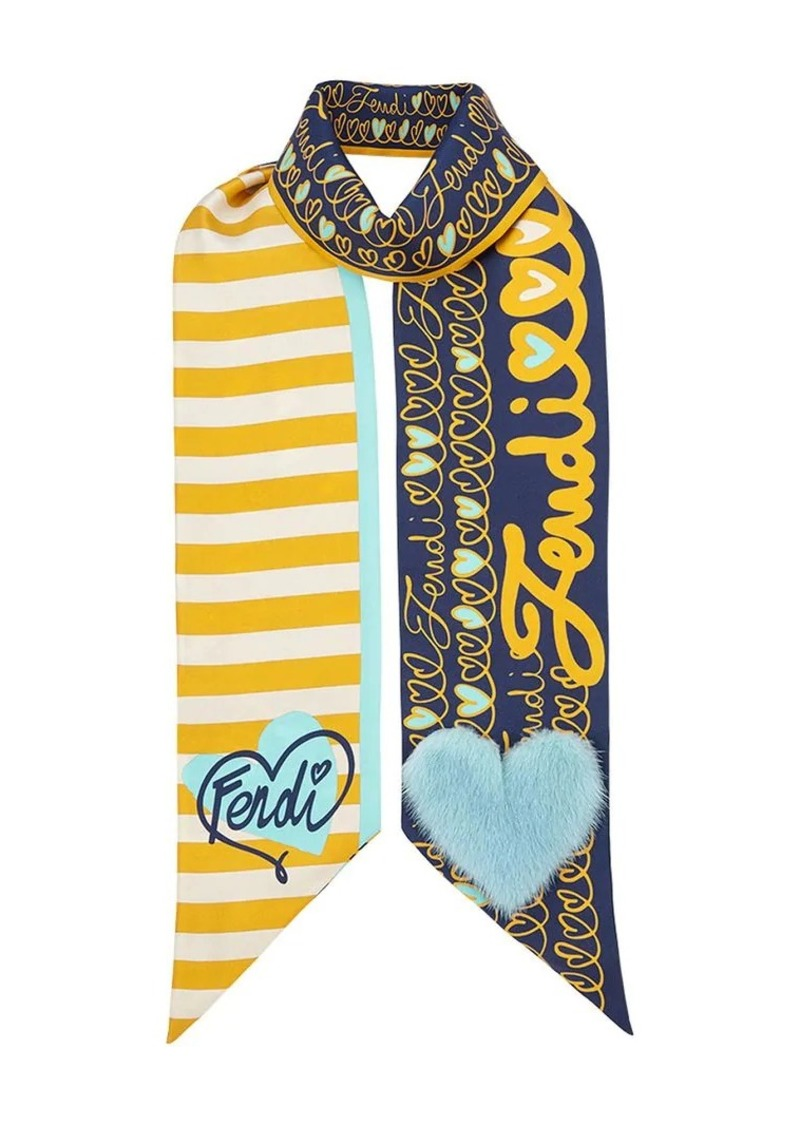 e885eb33cb Wrappy Open Your Heart scarf
