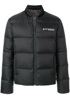 Fendi zipped padded jacket