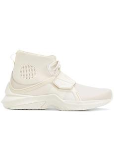 Fenty hi-top sneakers