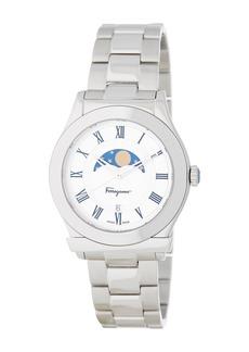 Ferragamo Men's 1898 Bracelet Watch, 40mm