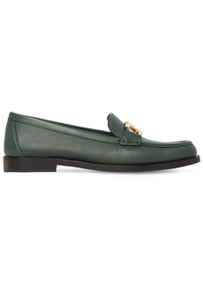 Ferragamo 20mm Rolo Leather Loafers