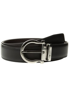 Ferragamo Adjustable & Reversible Belt - 679781