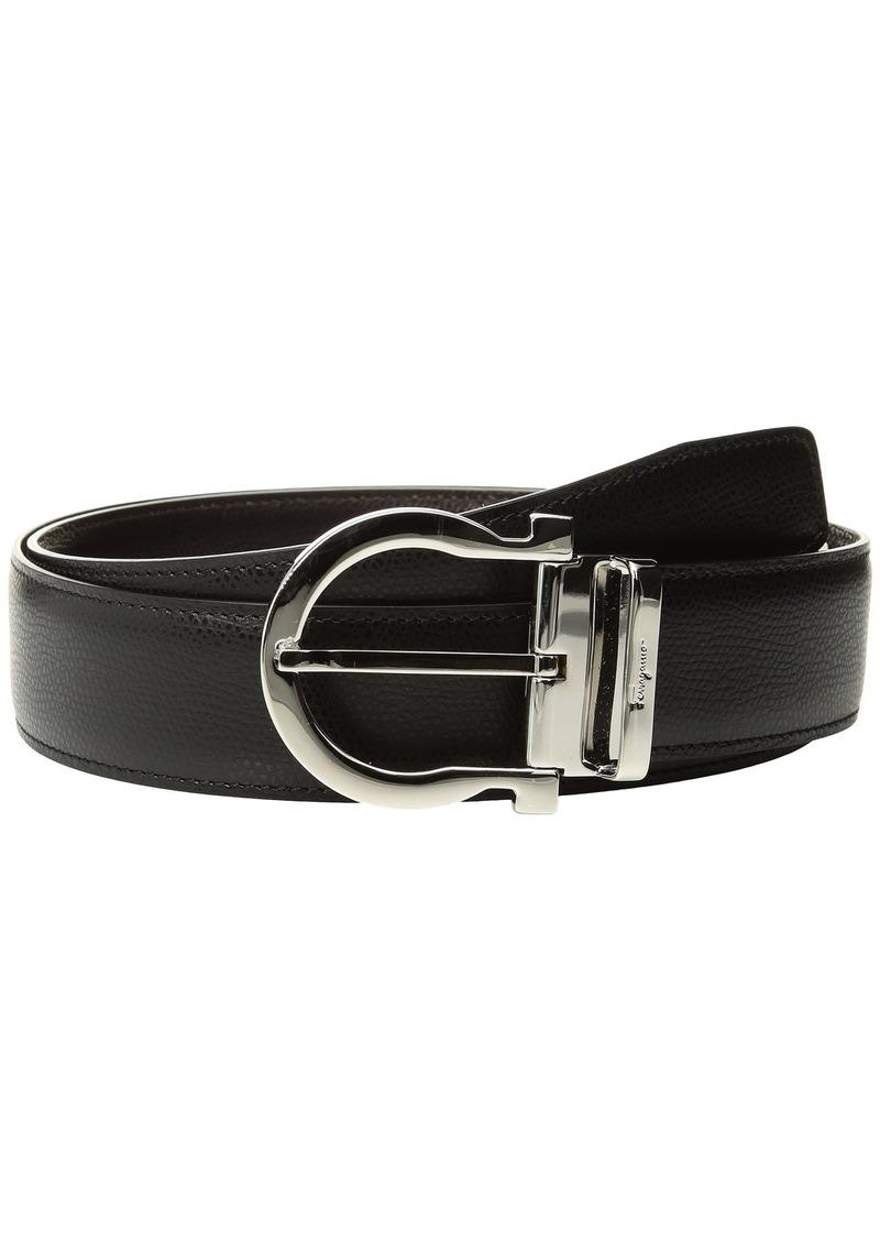 Ferragamo Adjustable & Reversible Belt - 679781