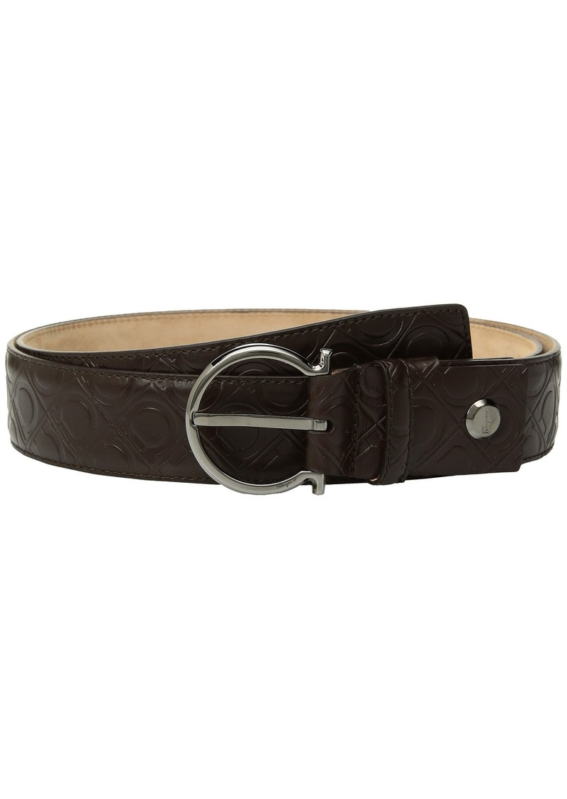 Ferragamo Adjustable Belt - 679881
