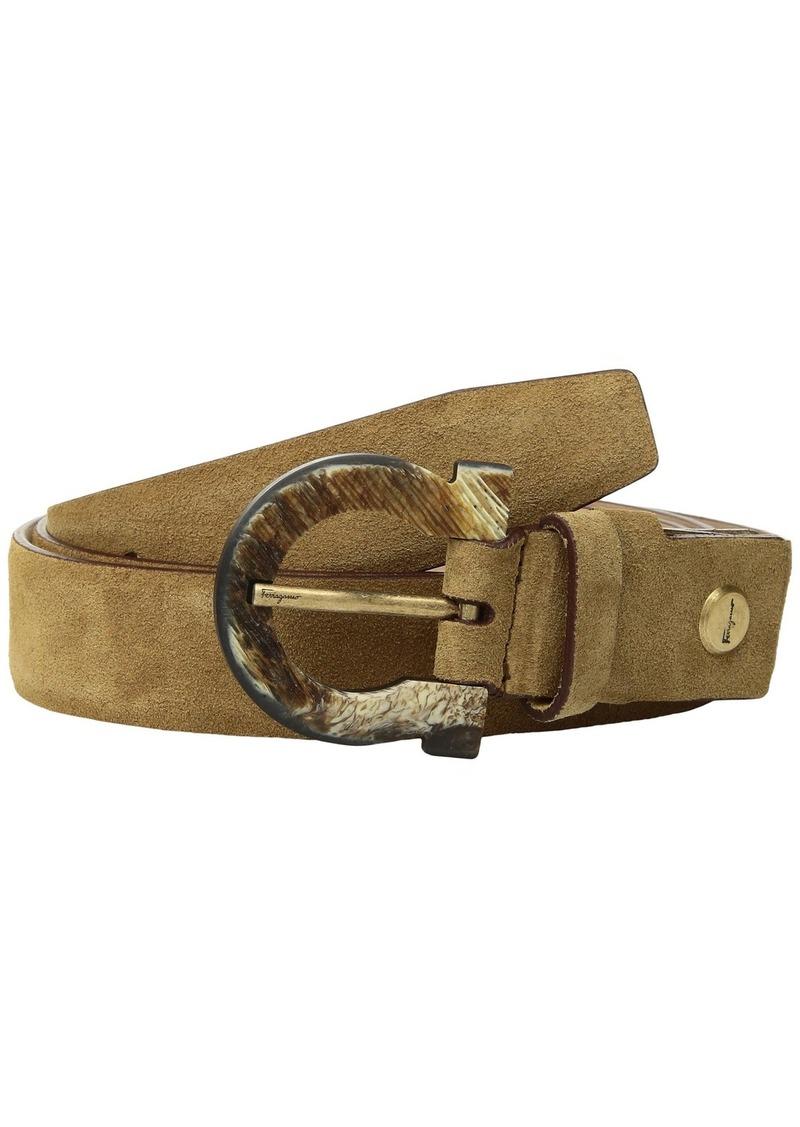Ferragamo Adjustable Belt - 679916