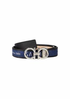 Ferragamo Adjustable Belt - 67A029