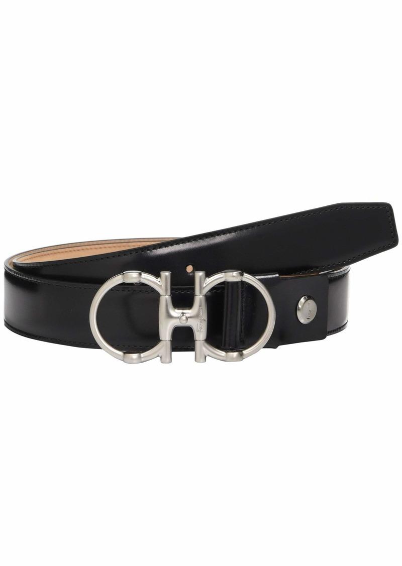 Ferragamo Adjustable Belt - 67A033