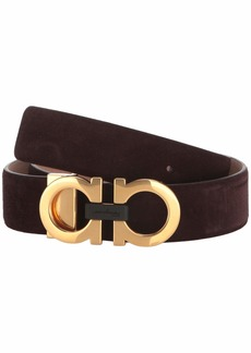 Ferragamo Adjustable Belt - 67A035
